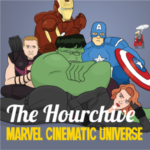 Ep #23 | Marvel Cinematic Universe