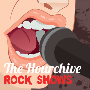 Ep #26 |  Rock Shows