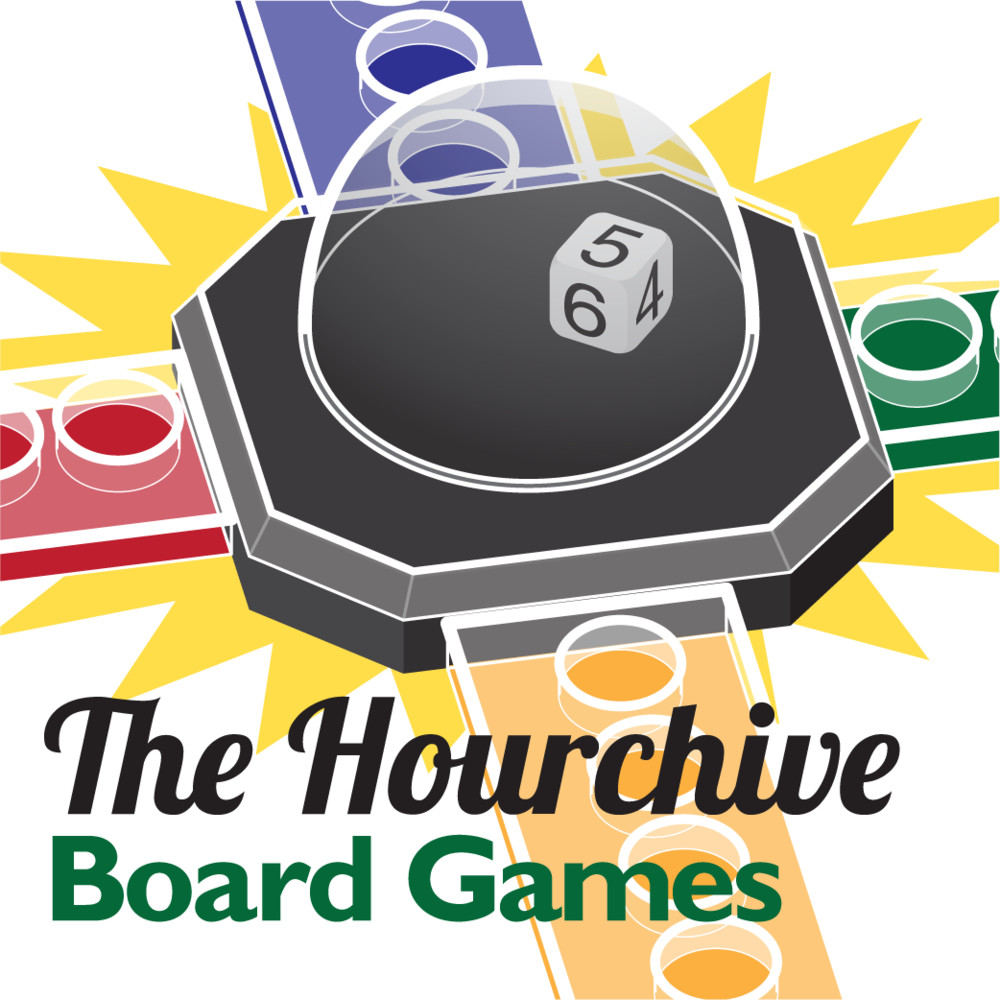 Ep #27 | Board Games