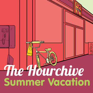 Ep #28 | Summer Vacation
