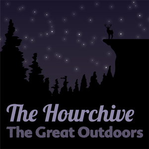 Ep #30 | The Great Outdoors