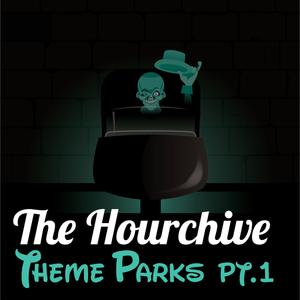 Ep #31 | Theme Parks Pt. 01