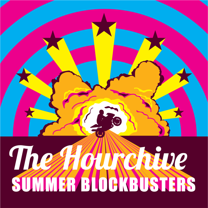 Ep #33 | Summer Blockbusters