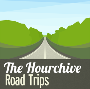 Ep #34 | Road Trips