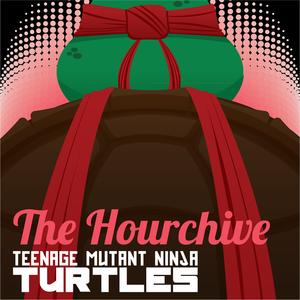 Ep #37 | Teenage Mutant Ninja Turtles