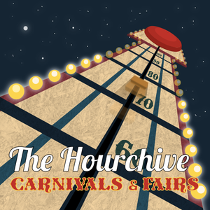 Ep #38 | Carnivals and Fairs