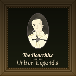 Ep #43 | Urban Legends