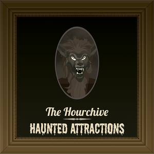 Ep #44 | Haunted Attractions
