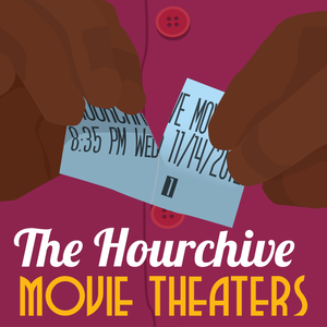 Ep #48 | Movie Theaters