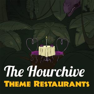 Ep #49 | Theme Restaurants