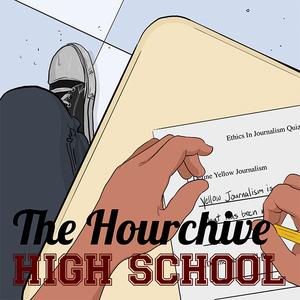 Ep #50 | High School