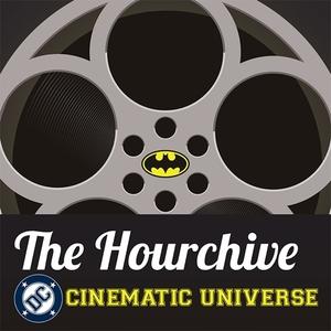 Ep #54 | DC Cinematic Universe: Batman