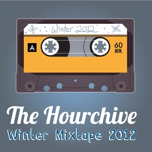 Ep #55 | Winter Mixtape 2012
