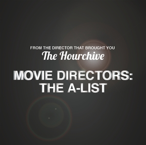 Ep #59 | Movie Directors: A-List