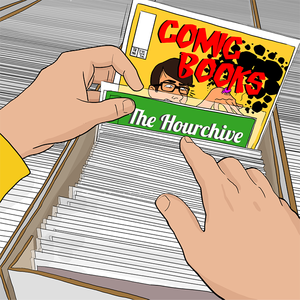 Ep #66 | Comic Books