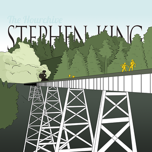 Ep #69 | Stephen King