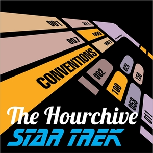 Ep # 03.5 | Star Trek Conventions