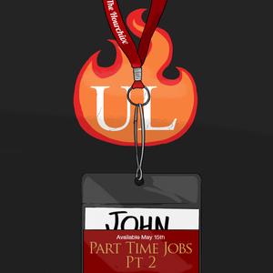 Ep #72 | Part-Time Jobs Pt. 2