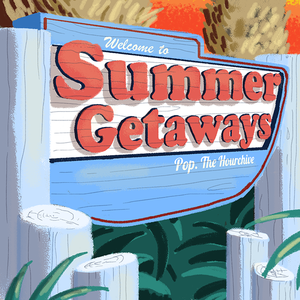 Ep #85 | Summer Getaways