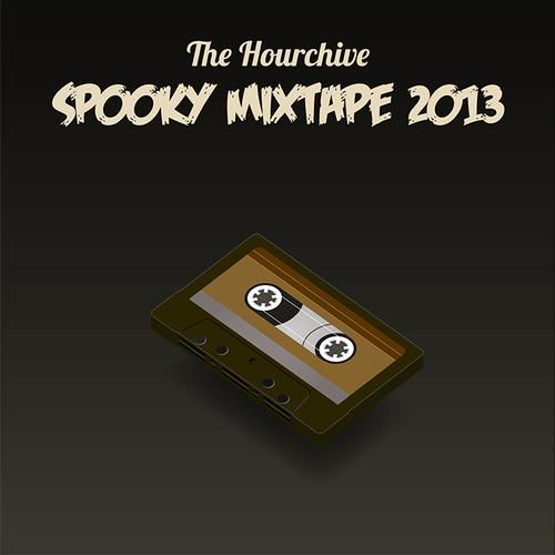 Ep #93 | Spooky Mixtape 2013