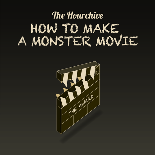 Ep #94 | How to Make a Monster Movie