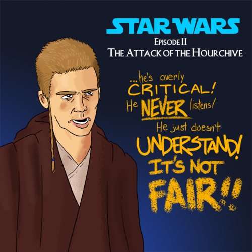 Ep #98 | Star Wars: Attack of the Clones