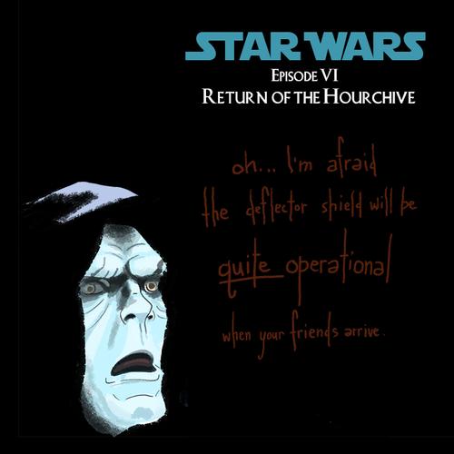 Ep #100 | Star Wars: Return of the Jedi