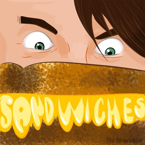 Ep #105 | Sandwiches