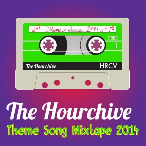 Ep #107 | Theme Song Mixtape 2014