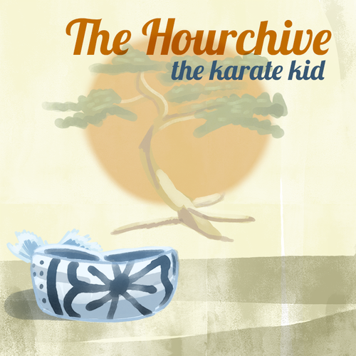 Ep #111 | The Karate Kid