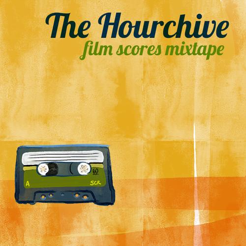 Ep #115 | Film Scores Mixtape