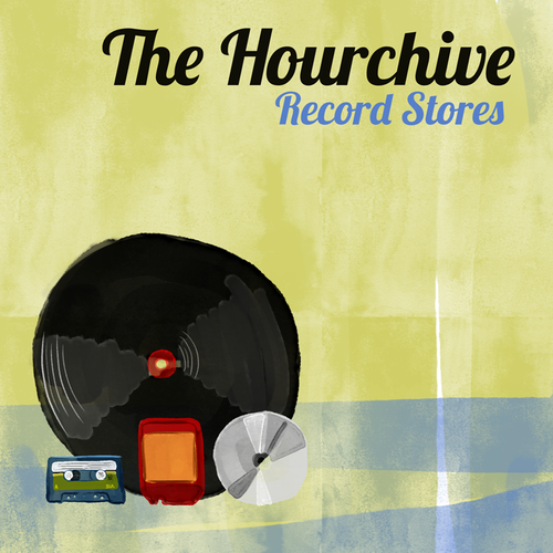 Ep #118 | Record Stores