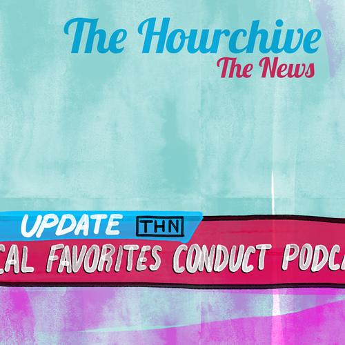 Ep #120 | The News