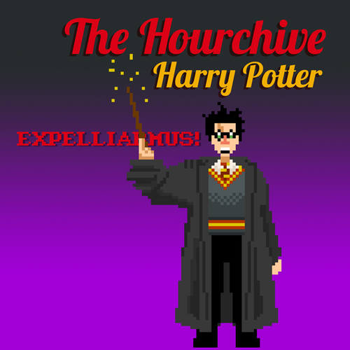 Ep #128 | Harry Potter