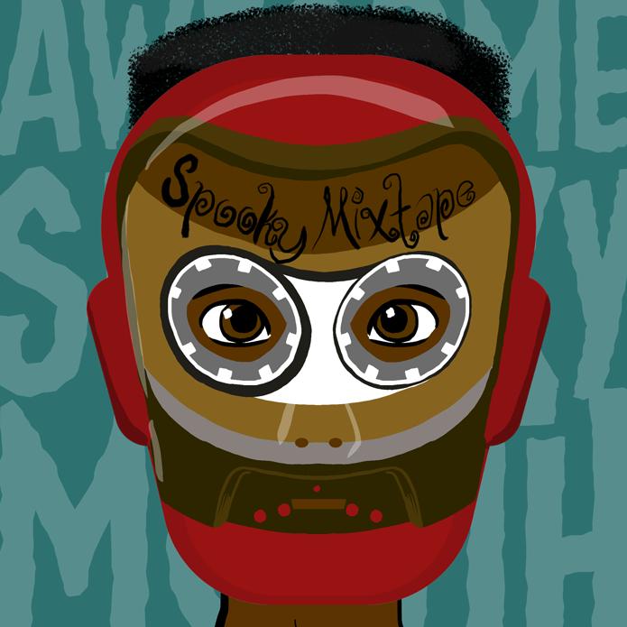 Ep #141 | Spooky Mixtape 2014