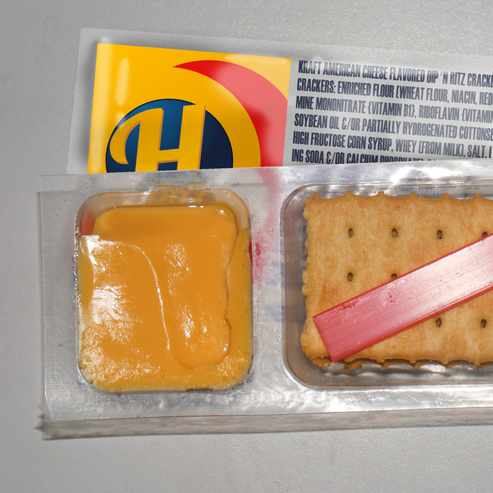 Ep #144 | Snacks