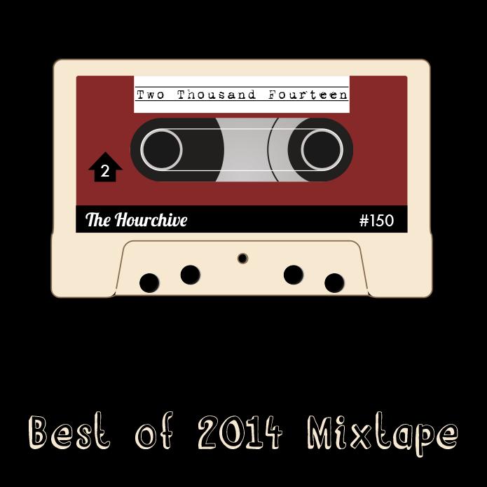 Ep #150 | Best of 2014 Mixtape