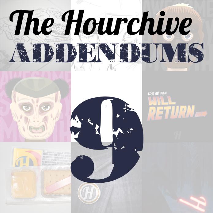 Addendums 09