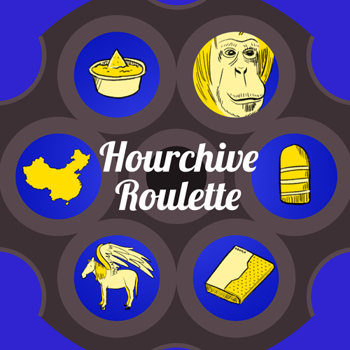 Ep #156 | Hourchive Roulette 02