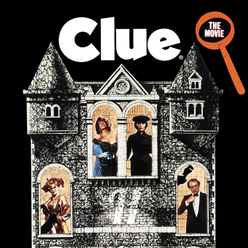 Ep #159 | Clue