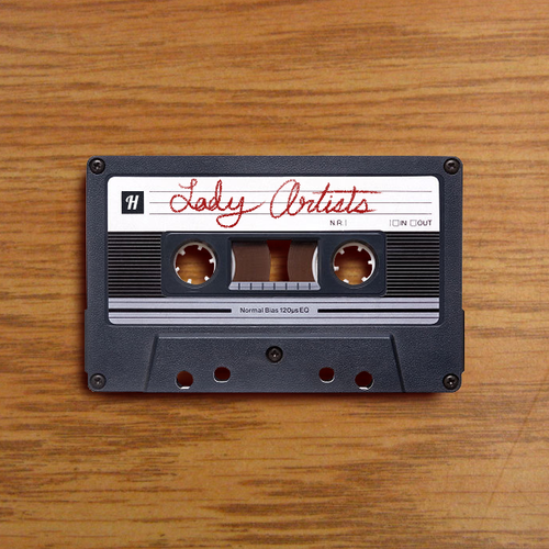 Ep #160 | Lady Artists Mixtape