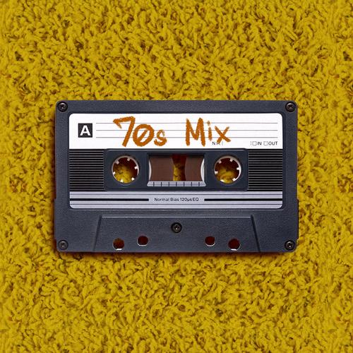 Ep #166 | 70s Mixtape