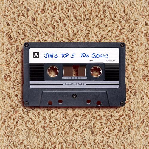 Ep #171 | Jim's 70s Mixtape