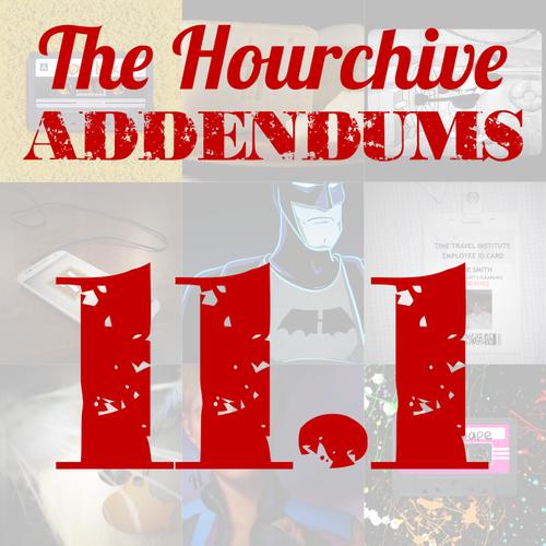 Addendums 11 Pt. 1