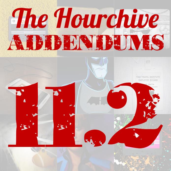 Addendums 11 Pt. 2