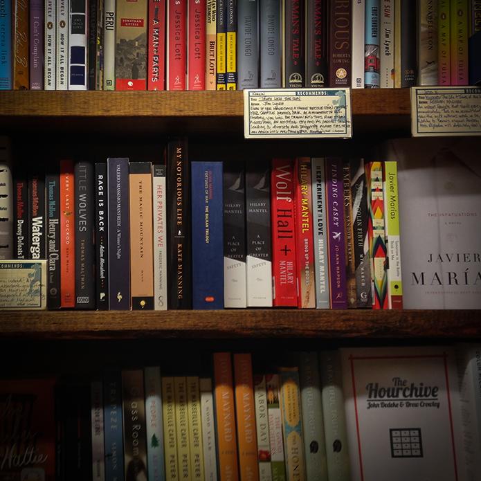 Ep #181 | Books