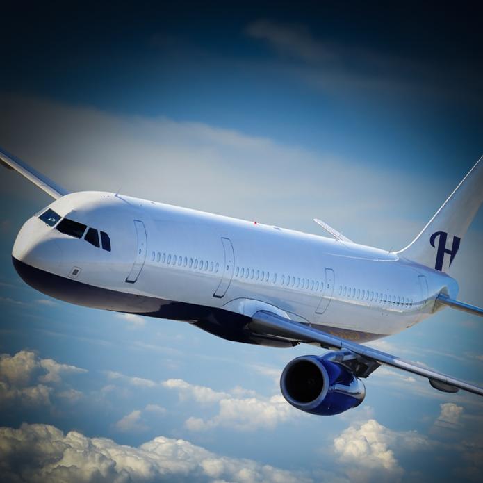 Ep #183 | Air Travel