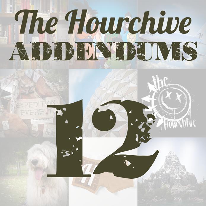 Addendums 12