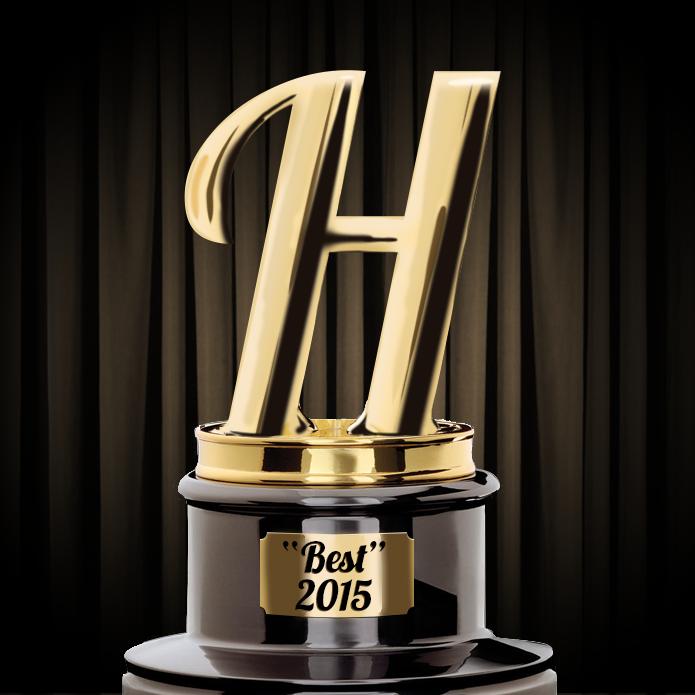 Ep #197 | Bests 2015