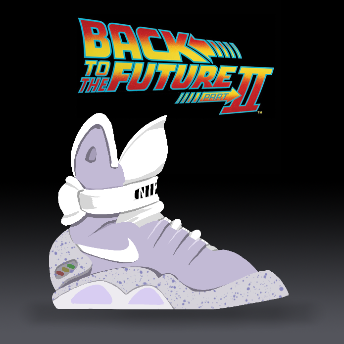 Ep #201 | Back to the Future II